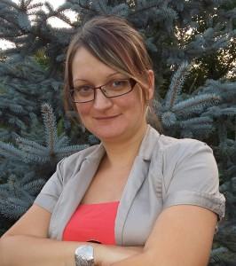 Kanizsárné Vaskó Nikolett