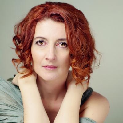 Benke Éva