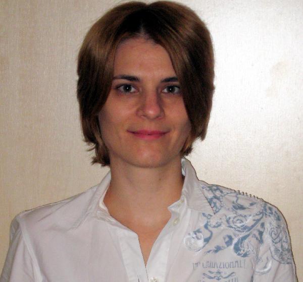Babaics Alexandra