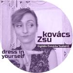 Kovács Zsu